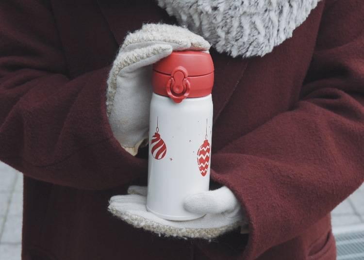 冬季不可或缺的實用小物