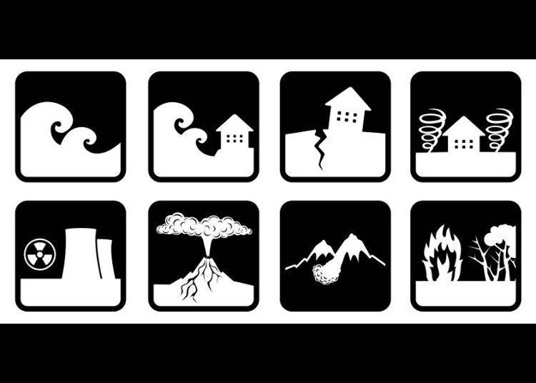 Common Natural Disasters