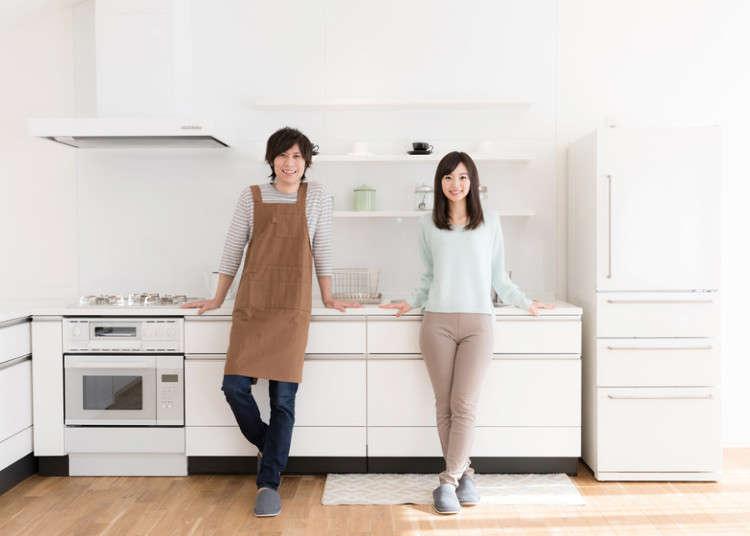 일본의 주택사정!