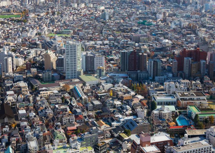 Housing Costs in Tokyo
