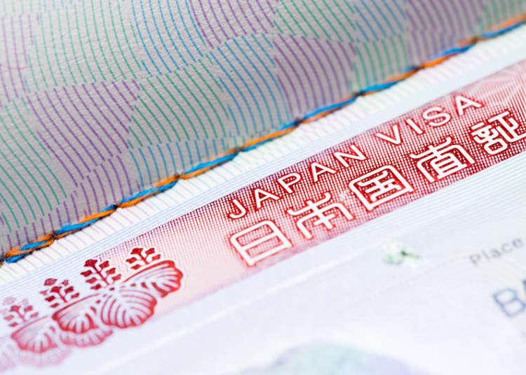 Working Visas in Japan