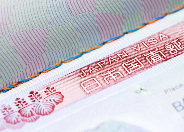 Working Visas in Japan