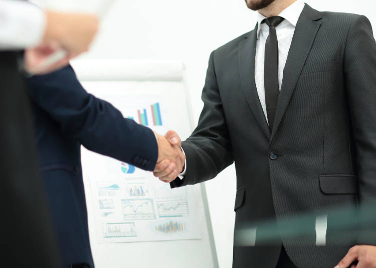 Setting up Your Company
