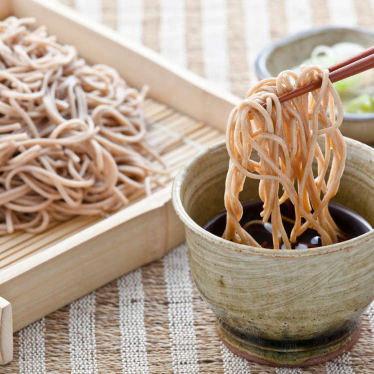 Toshikoshi Soba: Japan's New Year Noodles for a Long Life