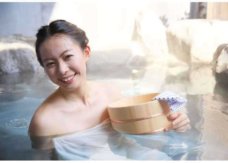 Secret Soaking: Three Hidden Hot Spring Gems of Tokyo and Yokohama