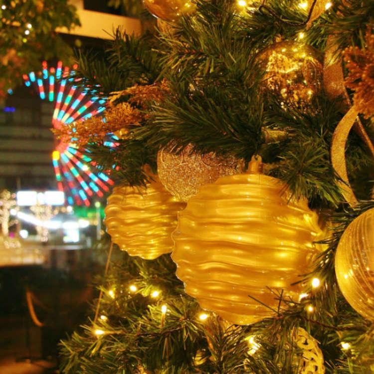 【 新着イベント】「横浜みなとみらい」のクリスマスイベント3選