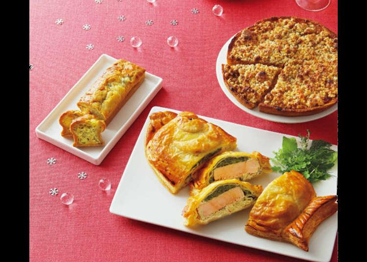 法国No.1人气品牌的冷冻食品专卖店亮相日本