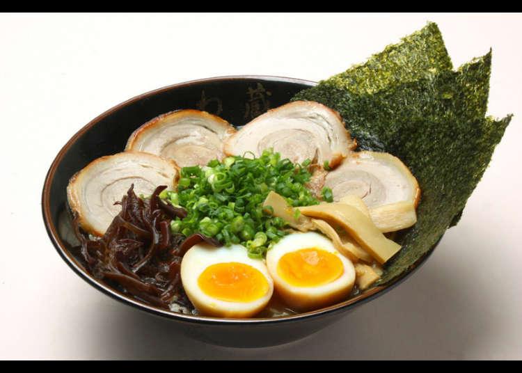 【流行美食】到高圓寺走走吧!從車站步行1分鐘即達的「近寄橫丁」