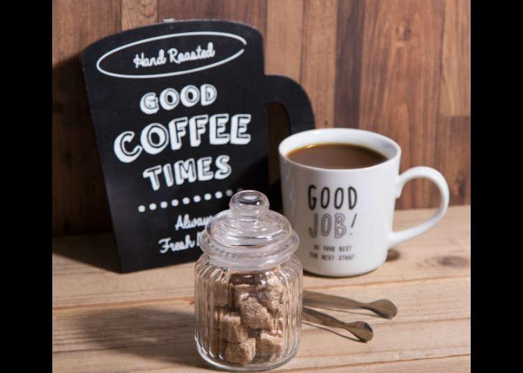 【流行商品】使用300日圓商品打造時尚的咖啡時光!前往3COINS看看吧
