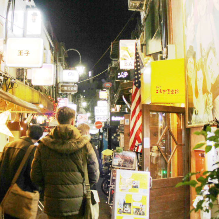 出店希望は空き待ち!なぜ新宿ゴールデン街が世界中から注目され、再ブームとなったのか!?そしてなぜ欧米旅行者が殺到するのか