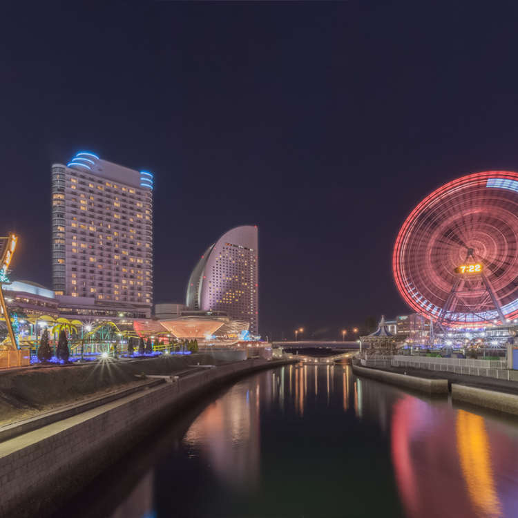 알려지지 않은 요코하마의 명소 3곳!