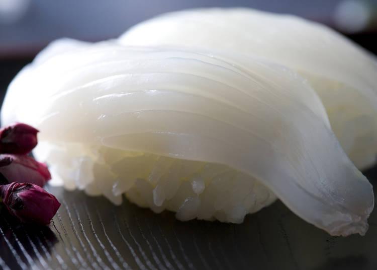 嫌いなネタNo.1はこのネタ!半数以上が「食べられない!」寿司ネタは?
