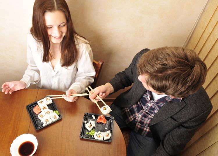 カルチャーショック!?寿司にまつわる深~いエピソード