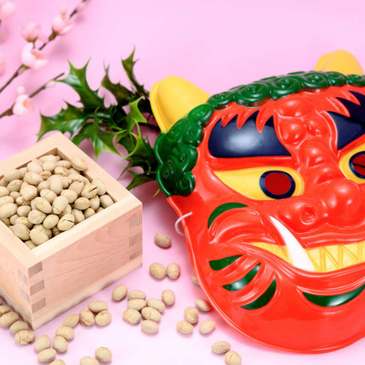 Setsubun: The Bean Throwing Festival to Celebrate Winter's End
