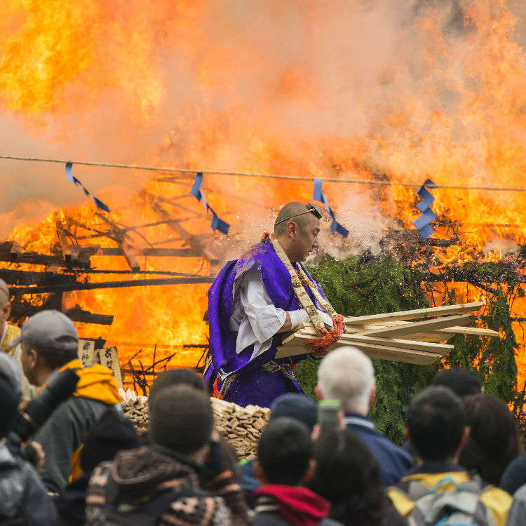 Greeting Spring: The 5 Best Tokyo Festivals in March
