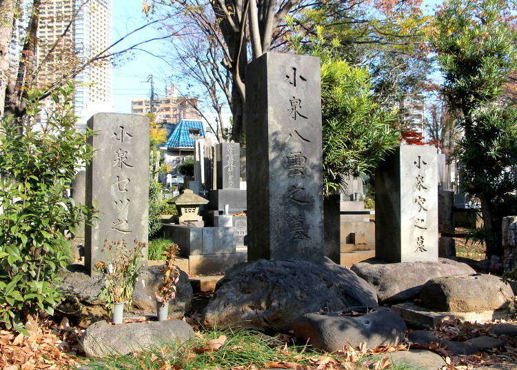 Lafcadio Hearn: The Expat of Yesterday meets the Expat of Today