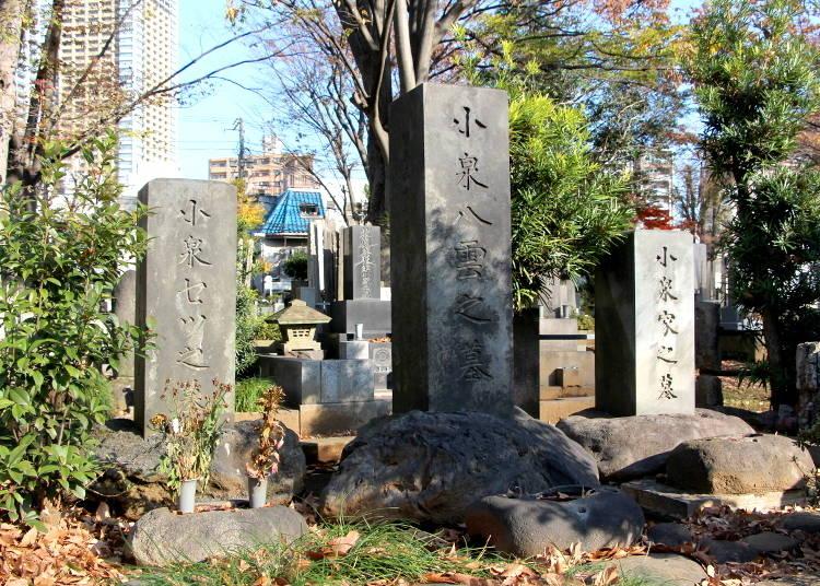ラフカディオ・ハーン − ある外国人移住者が現在の日本にもたらした功績