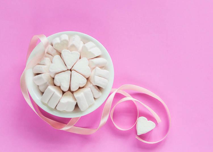"It Began as ""Marshmallow Day"""