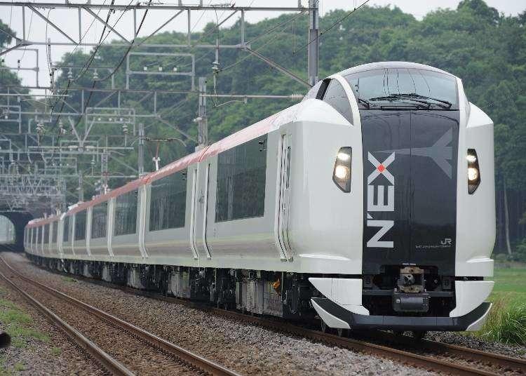 第一次来日本也不用担心!从成田机场出发到各地的交通路线