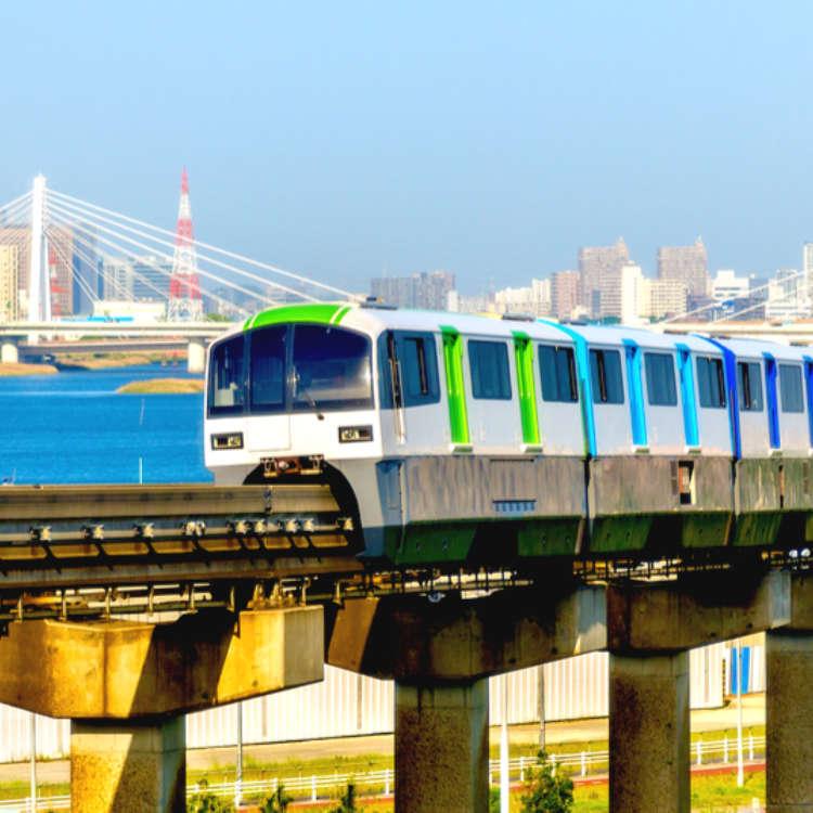 羽田機場交通懶人包,3分鐘了解羽田機場到東京市區的交通方式