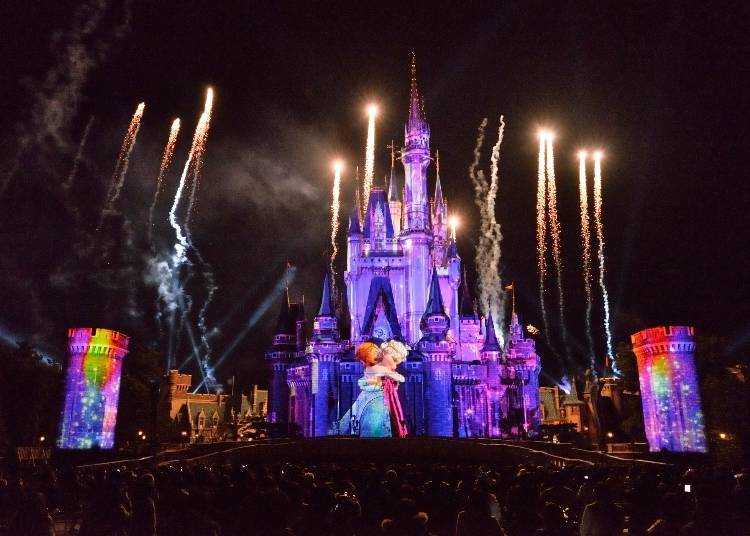 Make Your Own Icy Memories with the Frozen Forever Experience