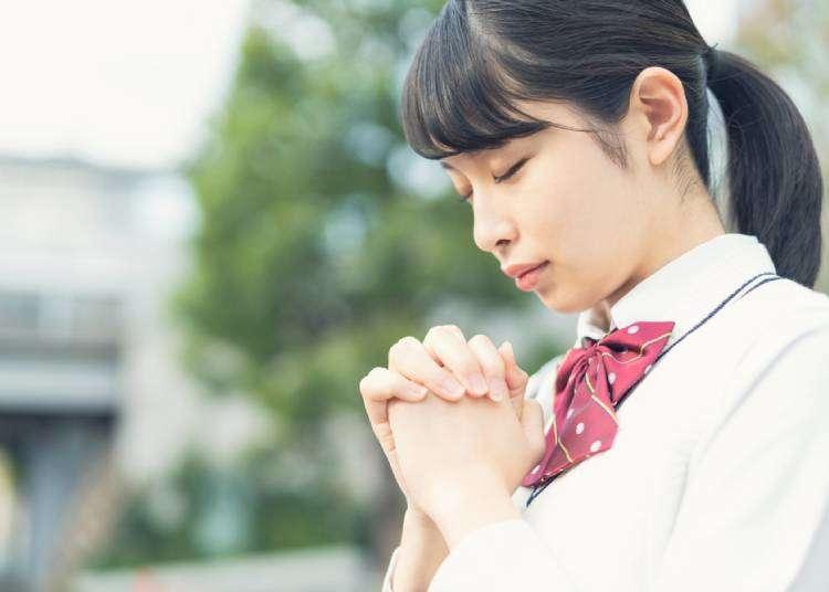 일본도 자녀교육에 고민이 많다! 그 이유는?