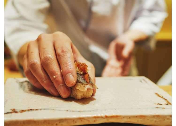 도쿄 맛집 스시 - 도쿄 츠키지시장에 위치한 유명한 스시 가게 3곳!