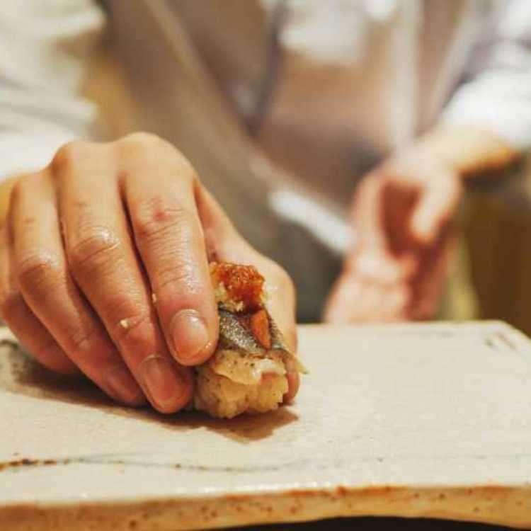 前往聞名全世界的「築地市場」,來場美味握壽司名店巡禮吧!