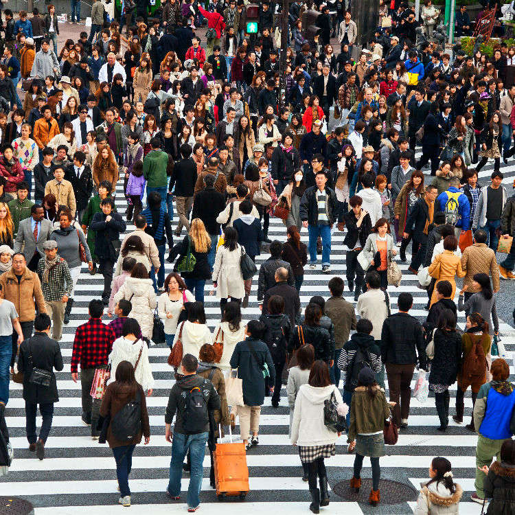 Think you know Japan? Checking behind the nation's average life expectancy and more!
