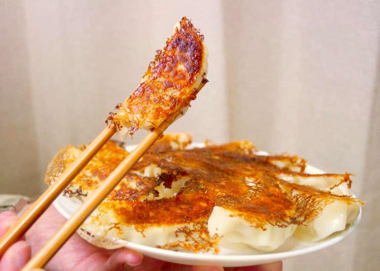 日本No.1の冷凍餃子は世界でもスゴかった!味の素冷凍食品に徹底調査してみた