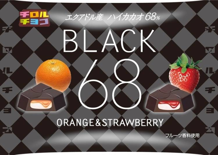 BLACK68