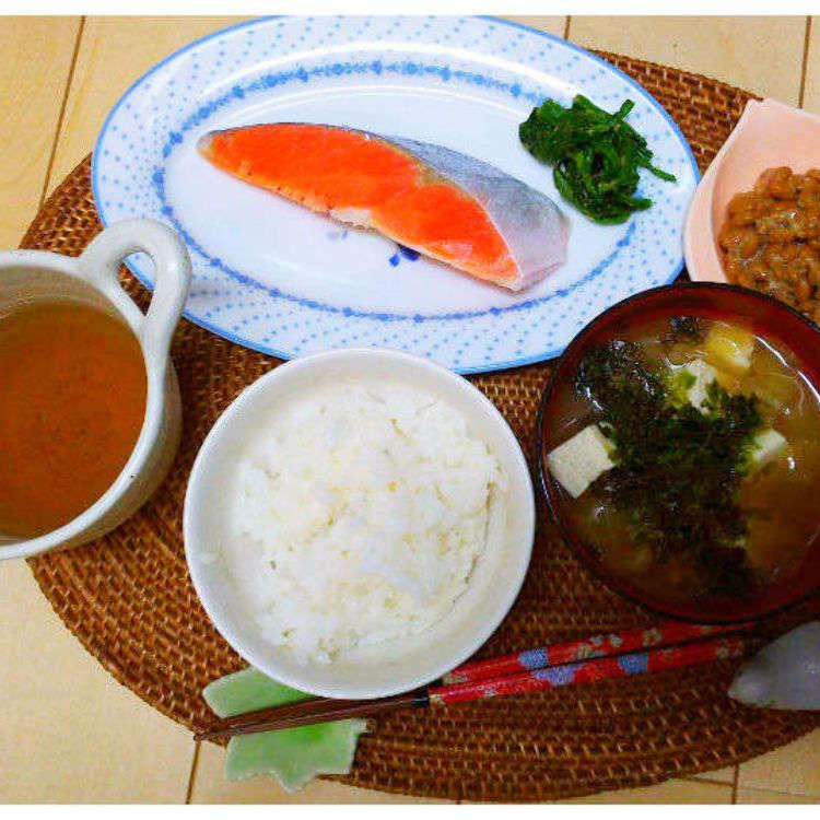 想看看真實的日本嗎?讓我們潛入一般日本家庭!原來日本人的早餐是這樣的!(日式早餐篇)