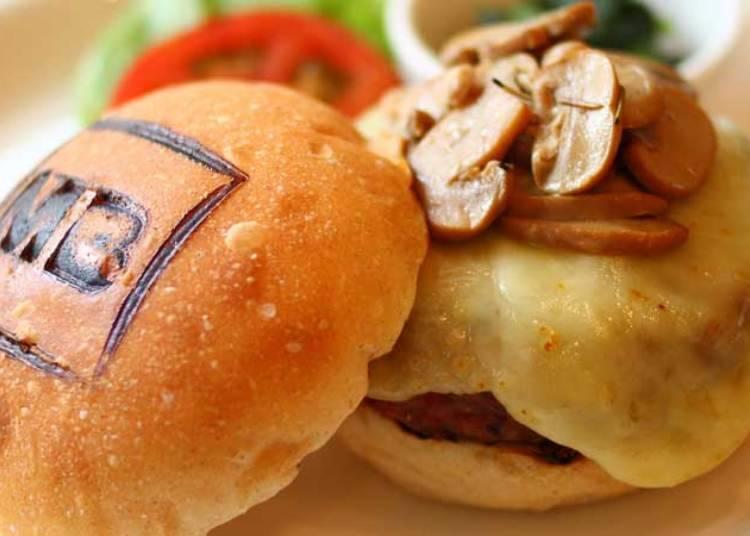 Martiniburger - Martini Meets Burger