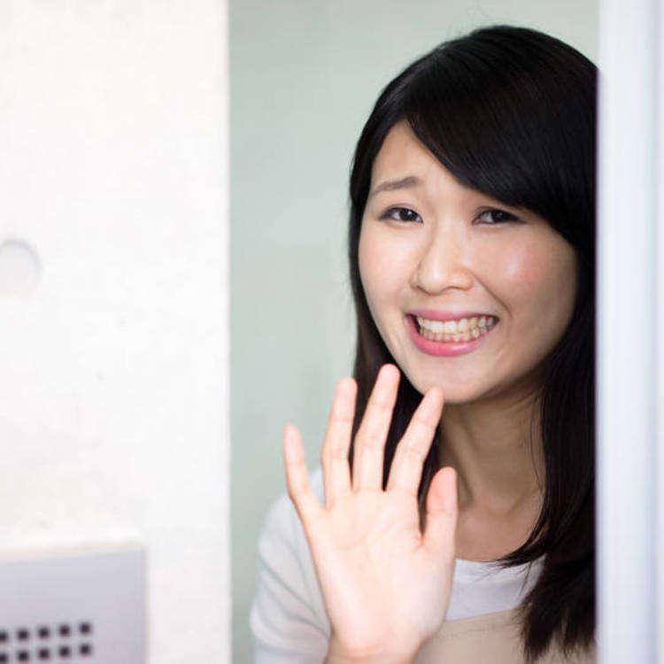 """NO""라고 말을 못하는 일본인"