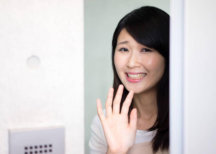 일본의 문화와 NO 라고 말하지 않는 관습과의 연관성
