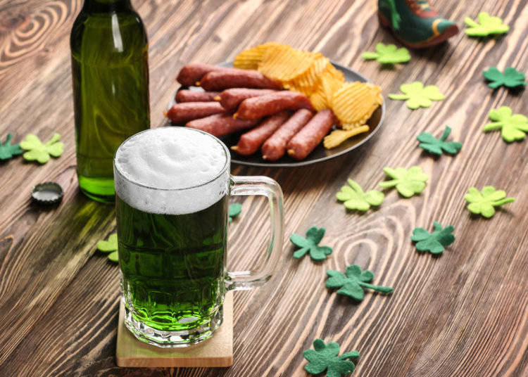 After the Parade: Other St. Patrick's Day Fun
