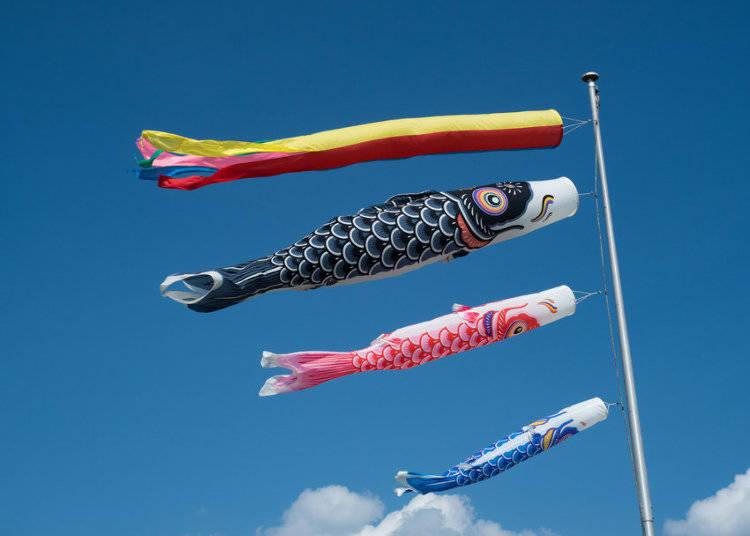 Japanese Cultural Holidays