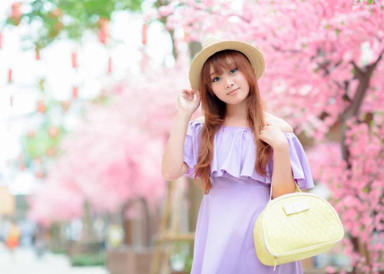 Asian Fever Tokyo Girls