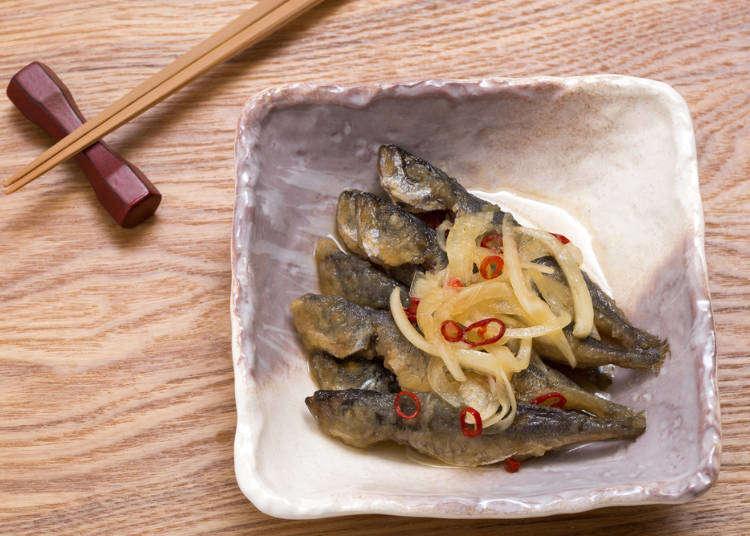 日本人最愛的經典美食總整理【魚類料理篇】