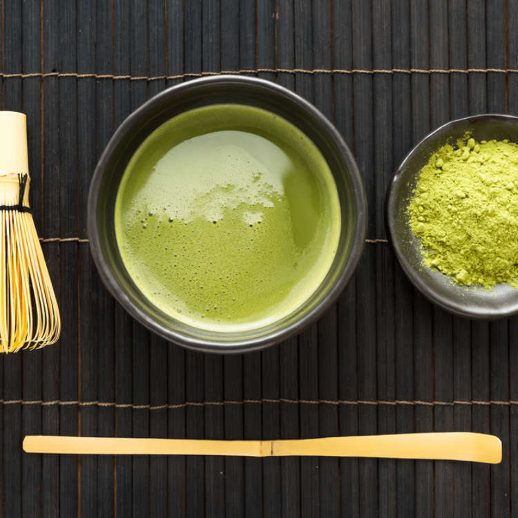 Matcha: the Preparation of Japan's Green Tea Powder