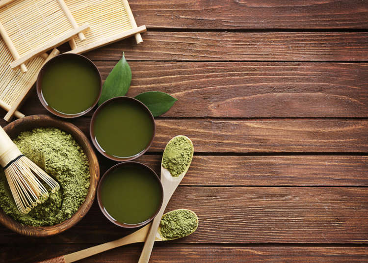 Matcha: Definition & Types