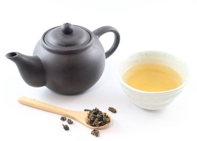 Ūron-cha (Oolong Tea): 烏龍茶・ウーロン茶