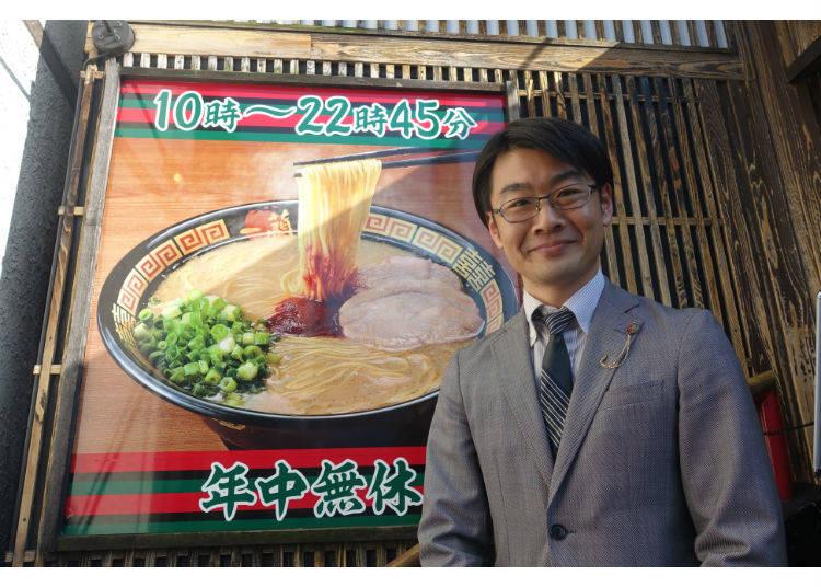 日本原味於台灣重現的挑戰