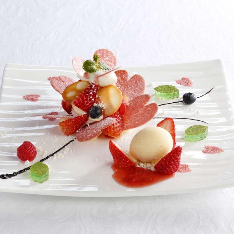 將櫻花化為甜點,資生堂Parlour銀座春季限定甜點