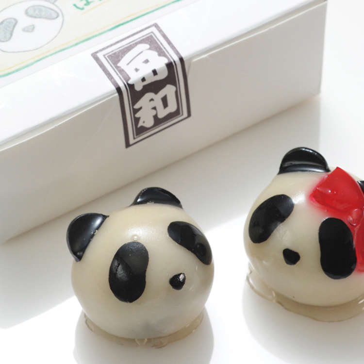 Ueno's Panda Sweets: Five Unique and Delicious Souvenirs of Tokyo's Favorite Zoo Inhabitants