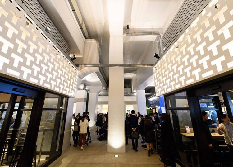 Nakameguro Kokashita: Stylish and Trendsetting