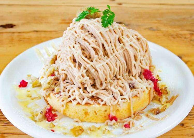 도쿄 에비스에 위치해 실력파 쉐프가 요리를 만드는 맛집 3곳!