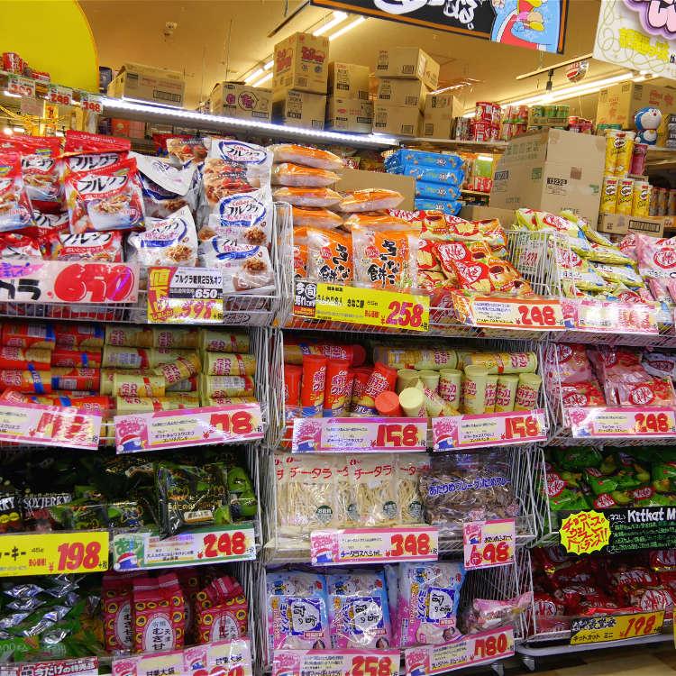 台灣人最愛買這些!激安殿堂唐吉軻德人氣零食TOP10
