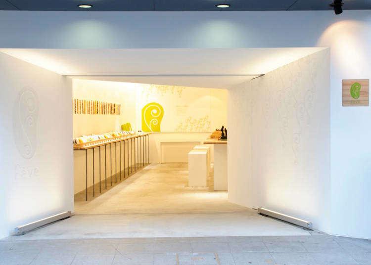 지유가오카의 유명 디저트 가게들이 말하는 인기 디저트 랭킹 BEST 3