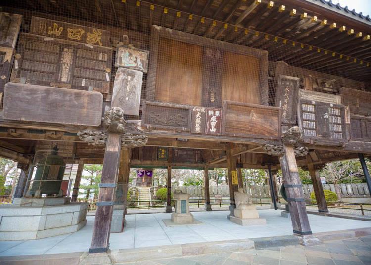 歌舞伎の人気が高まる